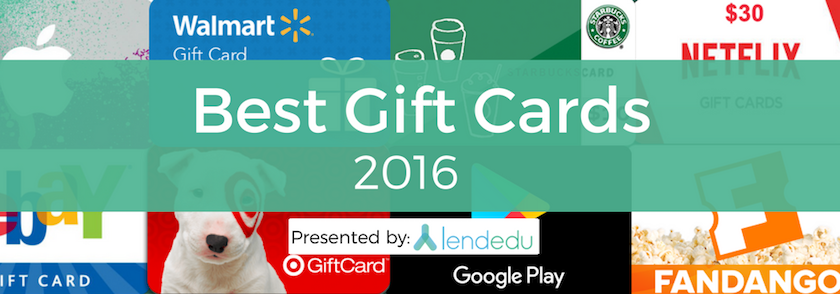 best-gift-cards-of-2016