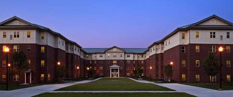 Eagle Walk Apartments Statesboro Ga