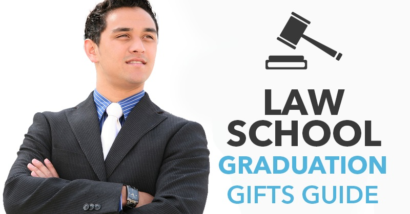 Law School Graduation Gifts Guide