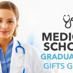 medical school graduation gifts