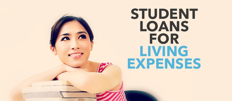 College Debt For Living Expenses