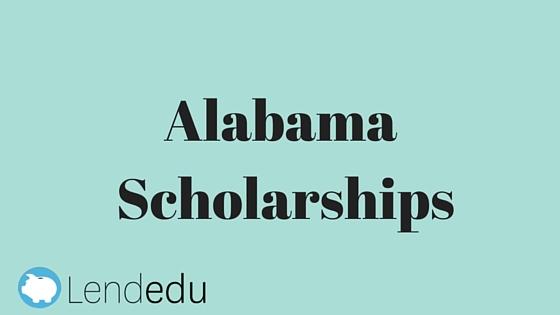 Alabama Scholarships