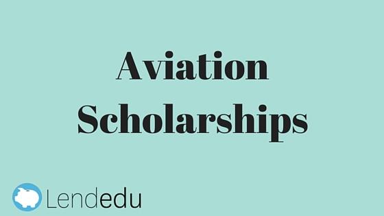 Aviation Scholarships