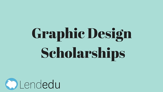 scholarships for graphic design