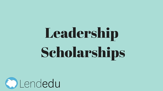 Leadership Scholarships
