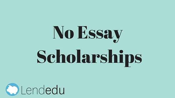 No essay online scholarships order custom essay