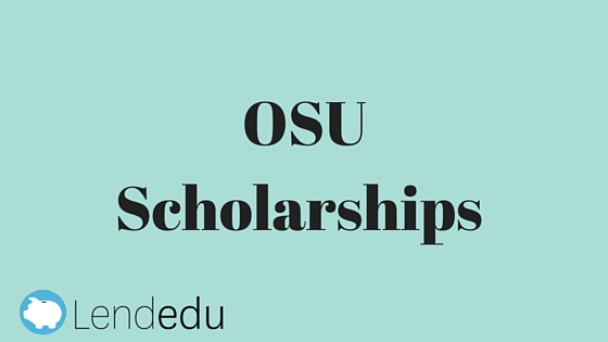Image result for Resident awarded OSU scholarship