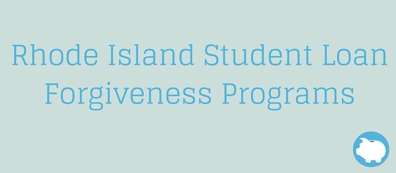 Rhode Island Personal Loans