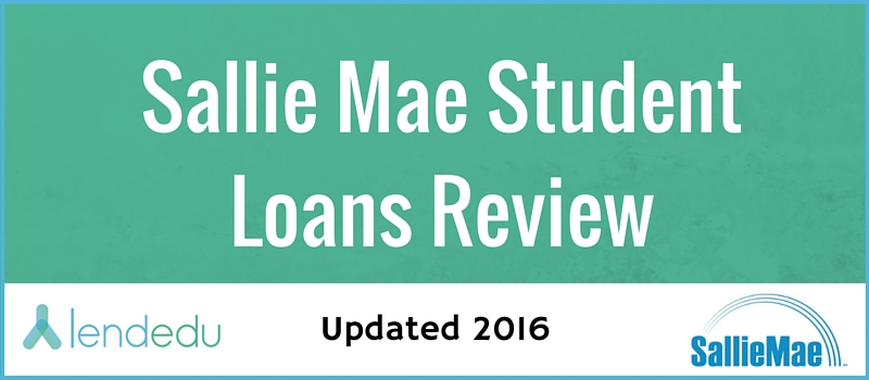 What is Sallie Mae?