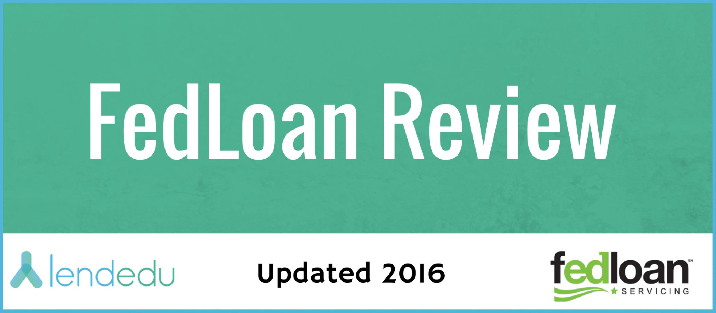 blog loans student fedloan servicing