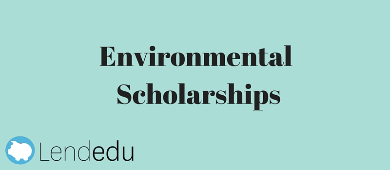 Environmental Scholarships