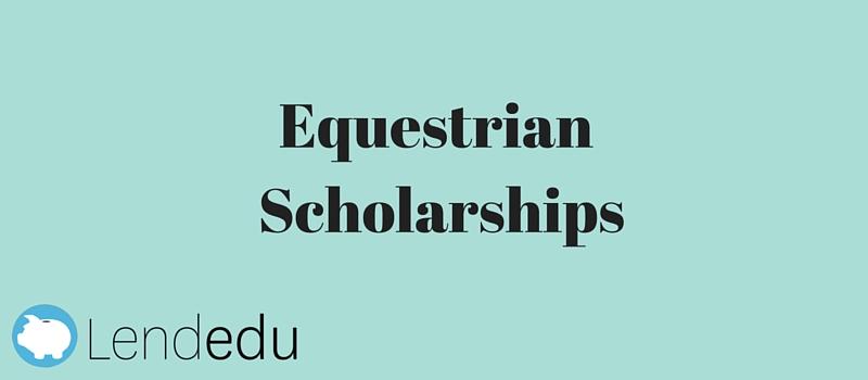 Equestrian Scholarships