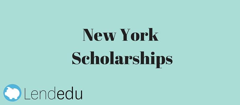 New York Scholarships - LendEDU