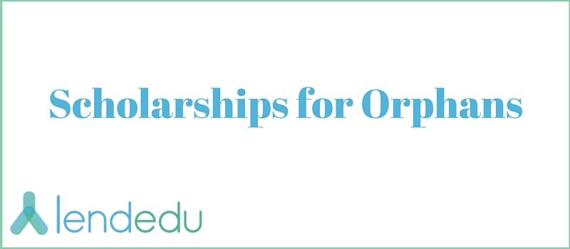 Scholarships for Orphans