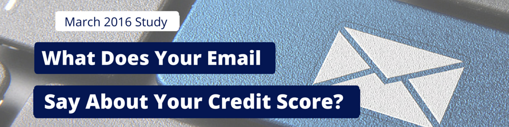 what-does-your-email-say-about-your-credit-score