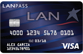 U.S. Bank LANPASS Visa Signature Card