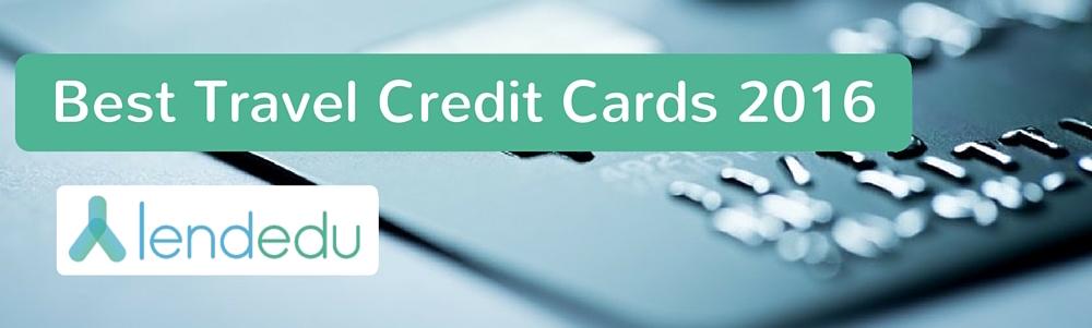 best travel credit card