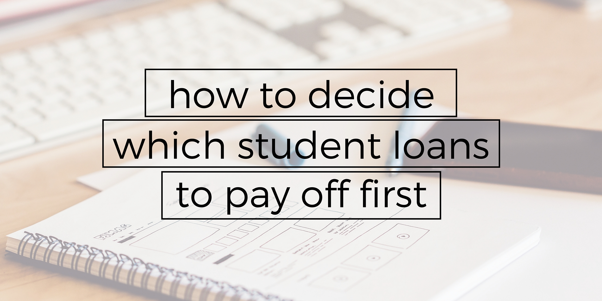 pay off student loans archives
