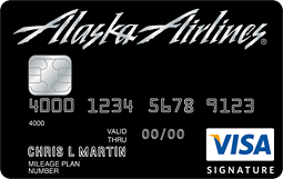 Alaska Airlines Credit Card Review Lendedu