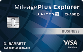 United Mileageplus Explorer Card Travel Insurance