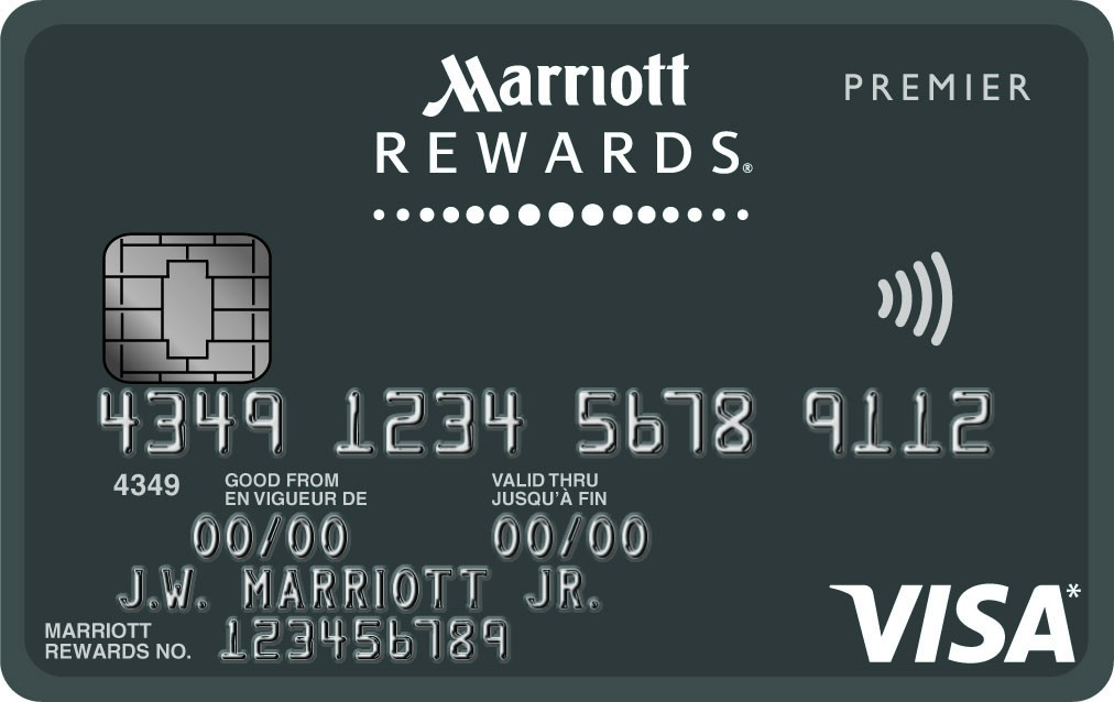 Best hotel credit cards 2018 lendedu marriott rewards premier credit card reheart Image collections