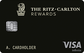 Ritz-Carlton Rewards® Credit Card