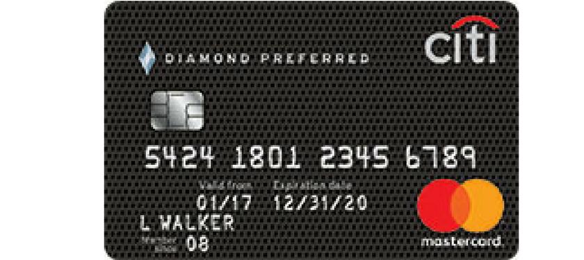 Citi Diamond Preferred Credit Card Review  LendEDU