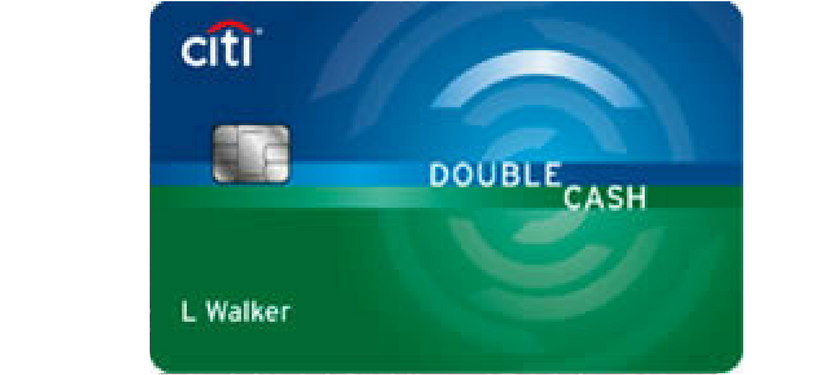 Citi Double Cash Credit Card Review
