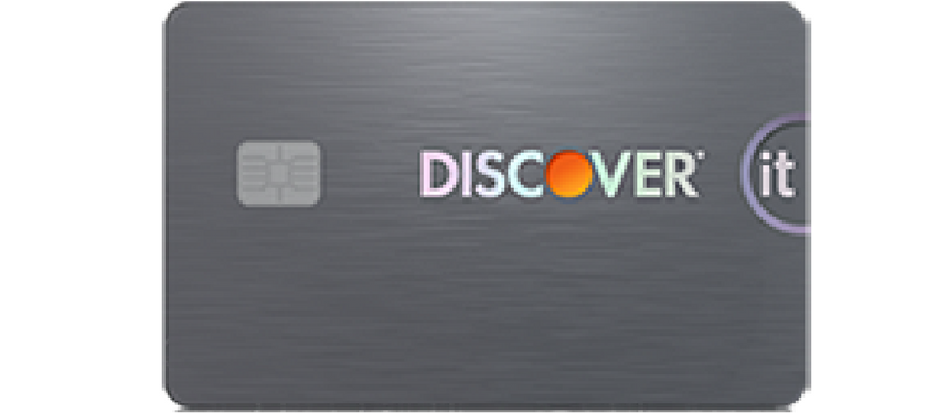 Discover Credit Card Sign In >> Discover It Secured Credit Card Review Lendedu