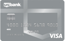 U.S. Bank Secured Visa® Credit Card