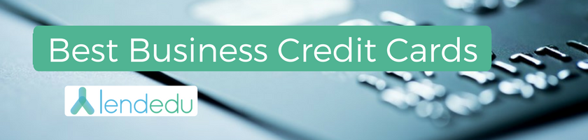 Best business credit cards of 2018 compare your options lendedu business credit cards best reheart Choice Image