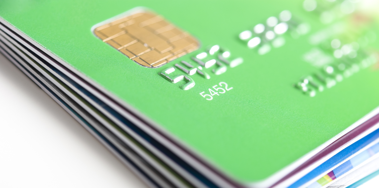 Cancelling Credit Cards: Think About Your Credit Score