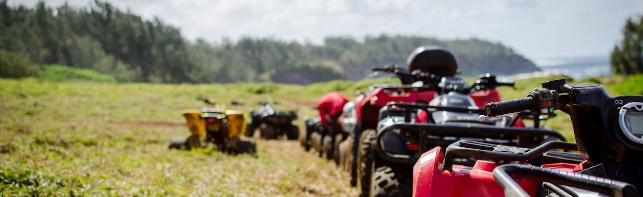 ATV Financing for 2019: Compare UTV Loans and More | LendEDU
