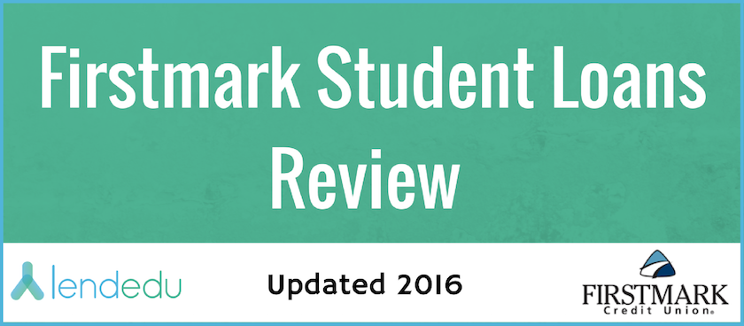 firstmark-student-loans-review