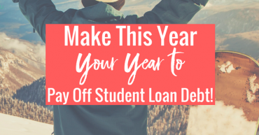 New Year's Resolutions for Student Loan Debtors (1)