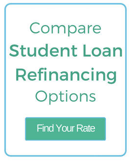Best option for student loans
