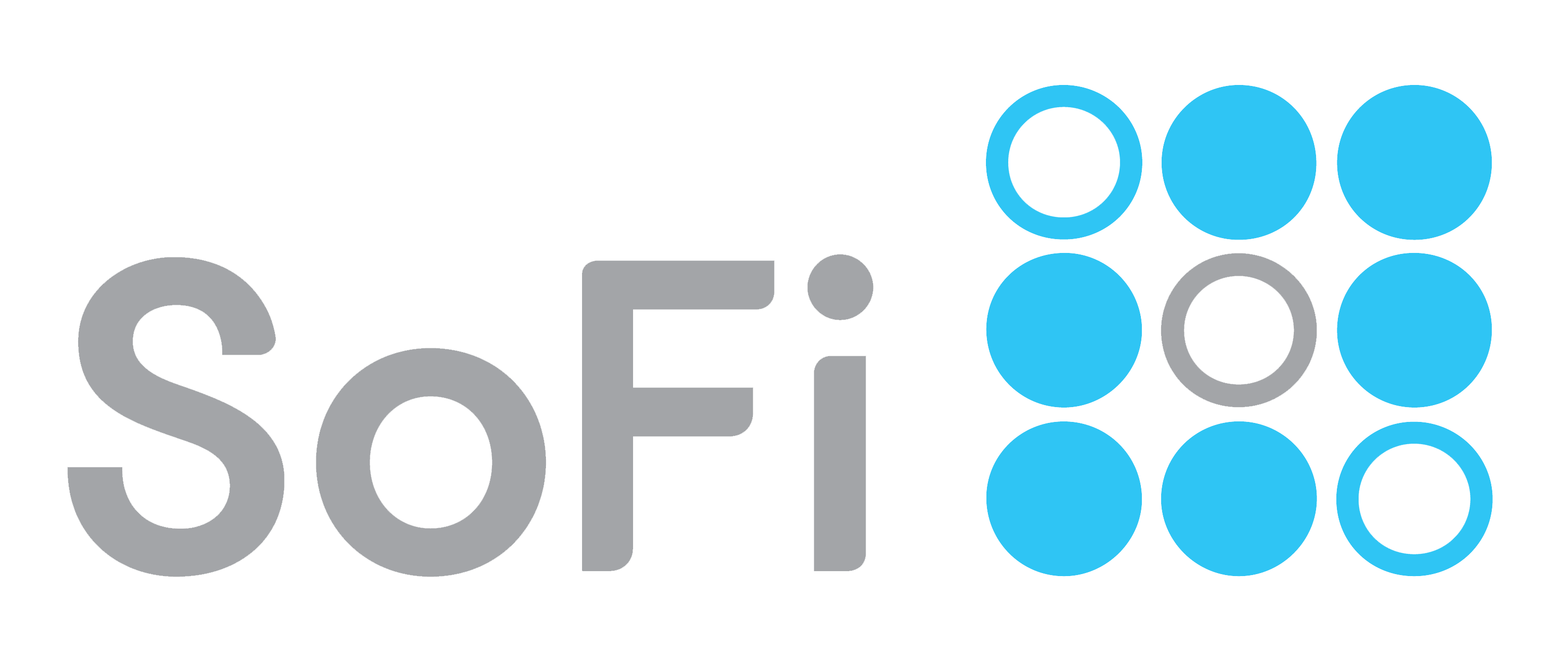 SoFi vs Earnest Comparison LendEDU : sofi logo 2016 from lendedu.com size 3168 x 1344 png 120kB