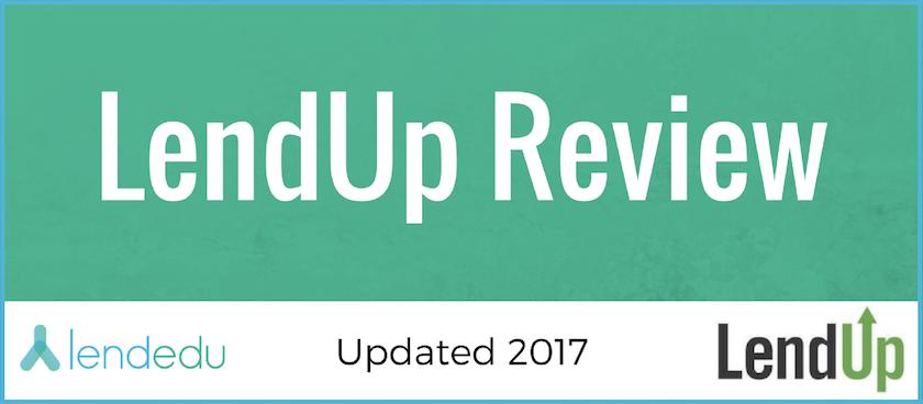 LendUp Review - LendEDU