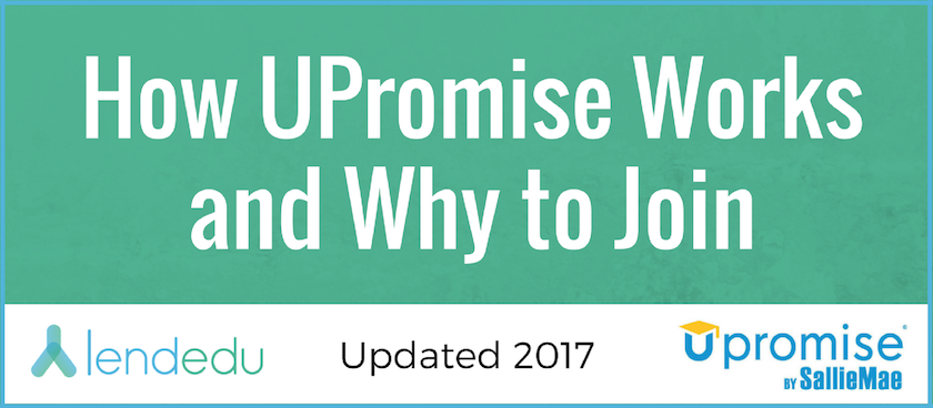How UPromise Works and Why to Join