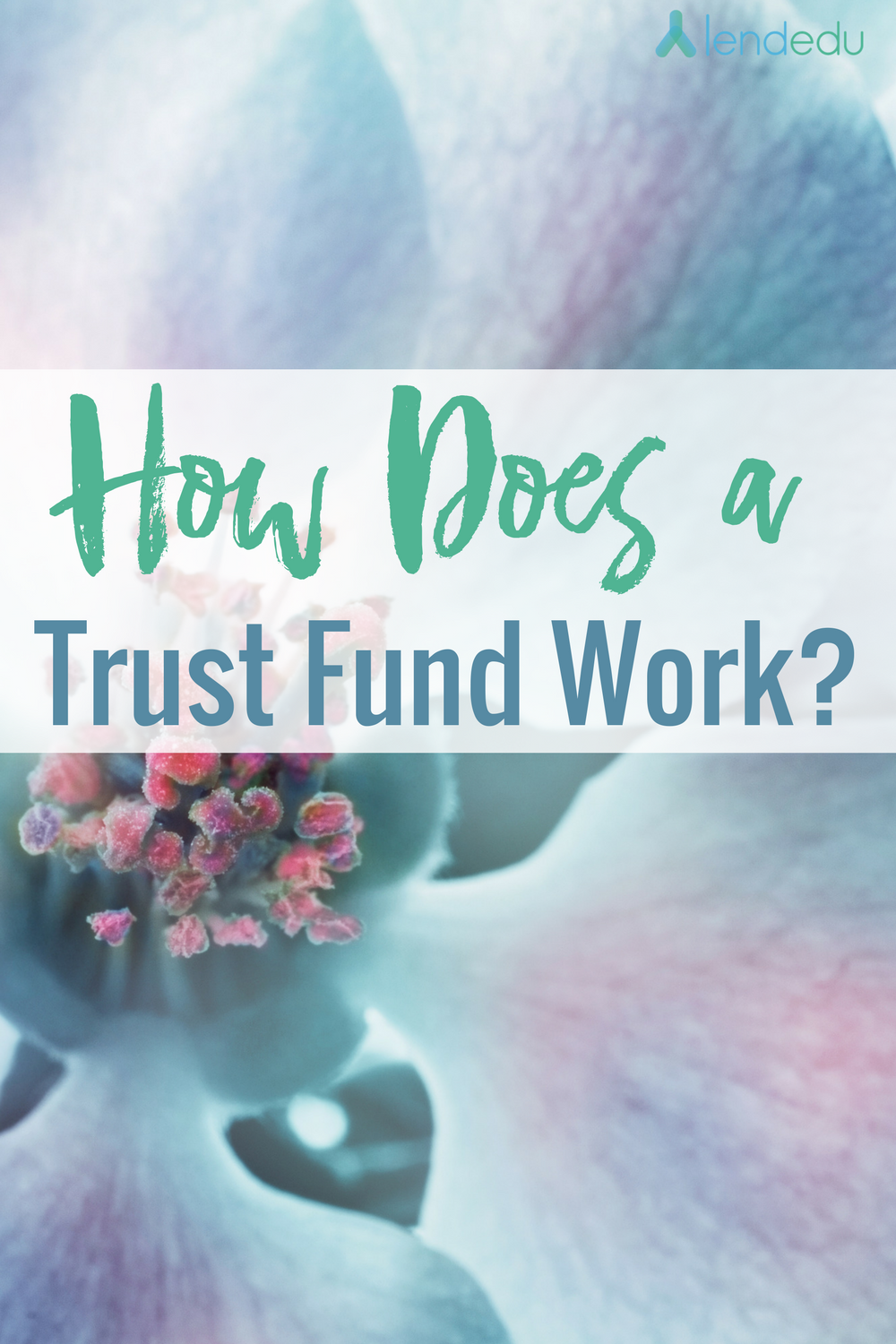 Trust funds are what