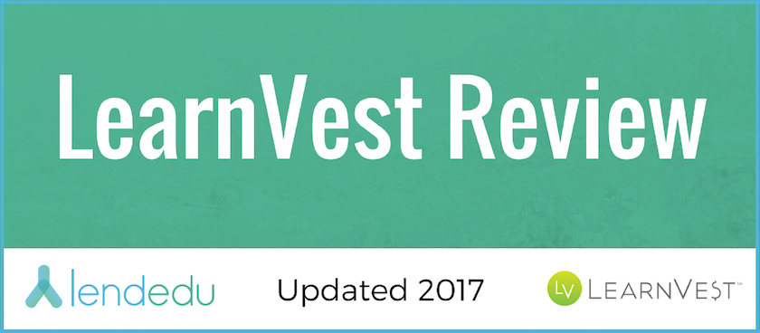 LearnVest Review