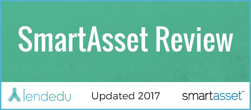 SmartAsset Review