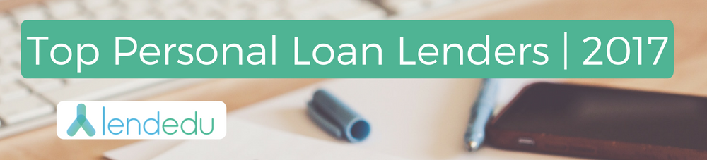 top-personal-loan-lenders-for-2017