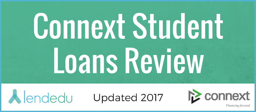 Detailed Review of Connext Student Loans and Refinancing