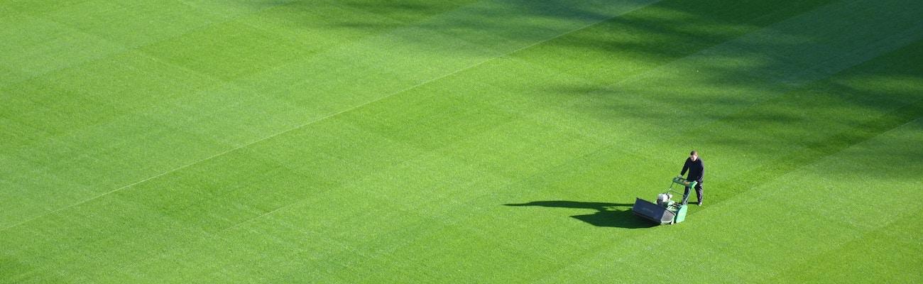 Lawn Mower Financing