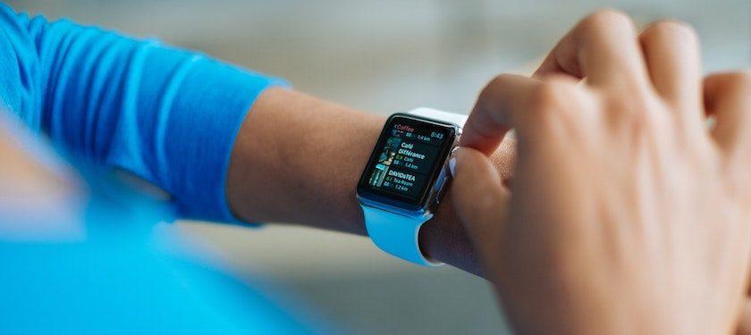 Millennials and Smartwatches