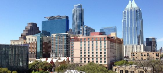 Best Places to Buy a Home in Texas