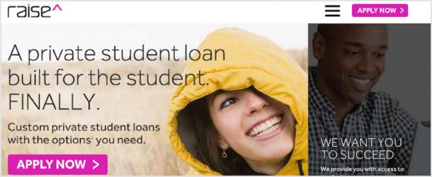 Raise^ Student Loans Review