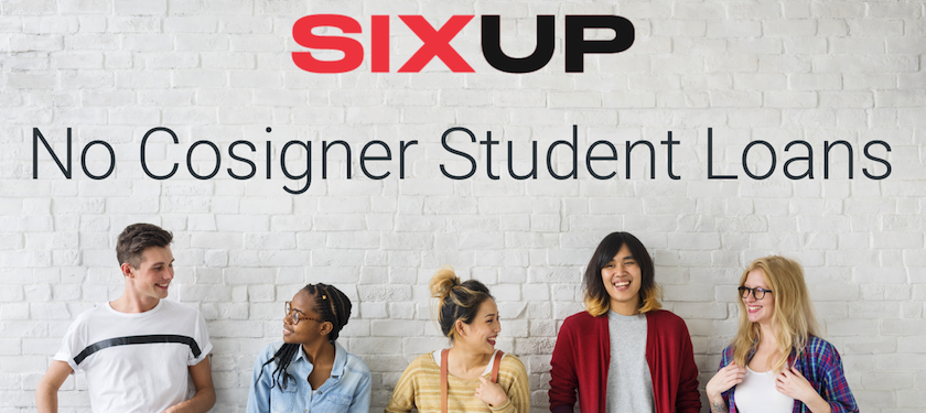 Sixup Student Loans