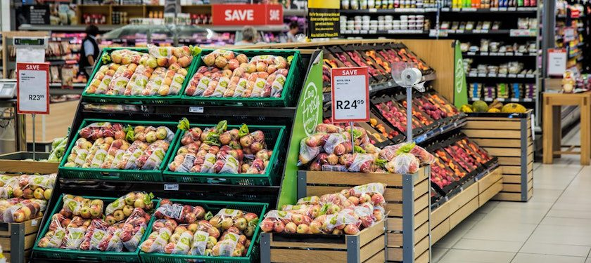 Best Credit Cards for Groceries in 2017